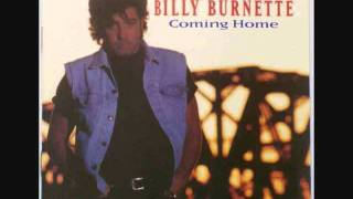 Watch Billy Burnette The Bigger The Love video