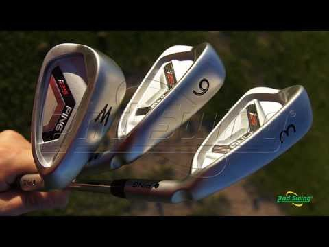 PING i25 Irons Review
