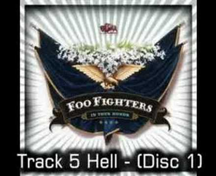 Foo Fighters - Hell