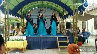 FESTIFAL SHALAWAT NUSANTARA group Hadro Al - Huda
