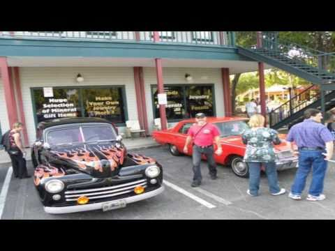 Saturday Night Cruse HD    January 1, 2011