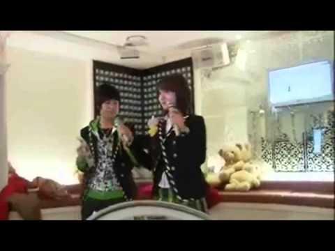 {Fmv} Because I Love You Part 3/19 ( Lee Hyunwoo,Park jiyeon,Kang minhyuk)