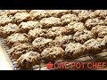 Classic Oat and Date Cookies | One Pot Chef