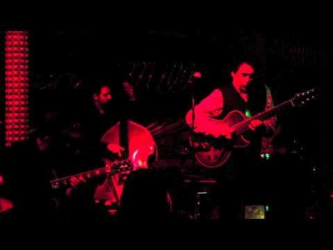 Howard Alden/Andy Brown Quartet - Will You Still Be Mine