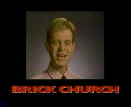 Local Commercial w/ William H. Macy (1986) Video