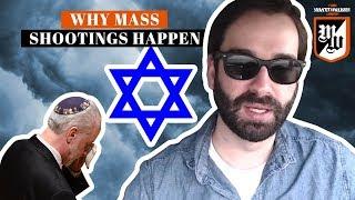 Why Mass Shootings Happen | The Matt Walsh Show Ep. 133