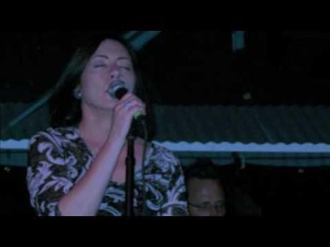 Lou Ann Barton - The  Ni  Nee  Ni  Nu