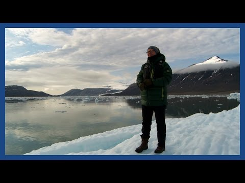 Climate Change and Arctic Oil with Emma Thompson | Guardian Docs