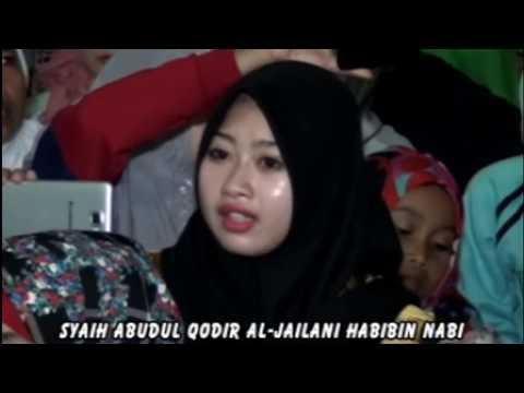 Hadirilah majelis sholawat attaufiq-pemuda bersholawat at-taufiq-vocal mahbubillah
