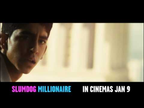 "SLUMDOG MILLIONAIRE -""You Work for the Gangster of the Slum"""