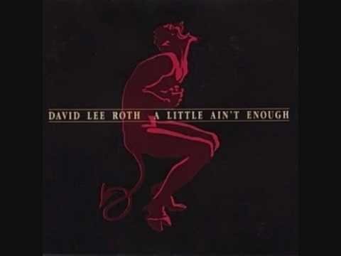 David Lee Roth - Its Showtime