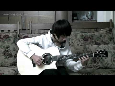 (ABBA) Mamma Mia - Sungha Jung Music Videos