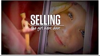 """Child Sex Trafficking on the Internet- """"Selling the Girl Next Door"""" Documentary"""