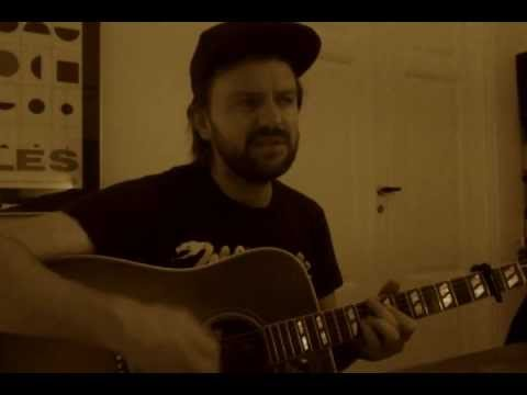 Tim Christensen - Stranger