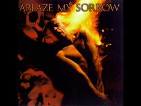 Ablaze My Sorrow - I Will be Your God
