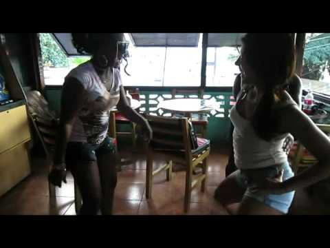 Jamaican Booty Shaking Lesson 1 MoBay