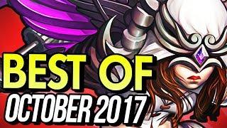 BEST OF MythyMoo - October 2017