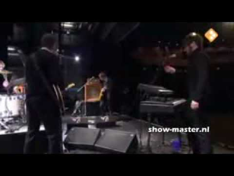 Moke - This Plan - Live at Noorderslag 2008 - Official Live Footage