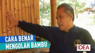 Download Lagu Cara Benar Mengolah Bambu Gratis STAFABAND