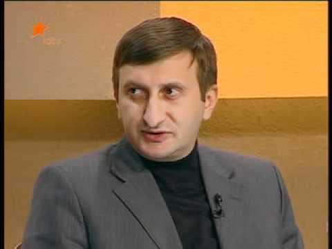 "ICTV: ""Свобода слова"" - Налоговый кодекс"