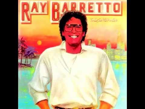 Ray Barretto - Todo Se Va  Poder