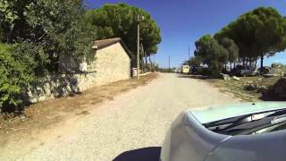 Around Didim - Part 4 Apollo Temple to Priene via Miletos