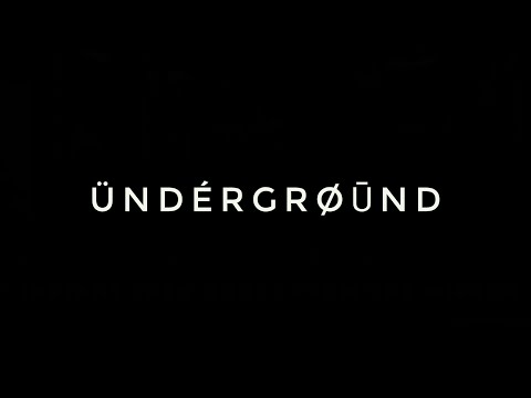 """Underground"" Training Channels You Should Check Out + 295 x 2 Back Raise"