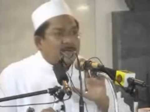 Dato' Ustaz Shamsuri - Kisah Dajjal. video