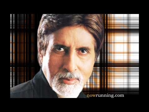 Jumma Chumma De De - Tribute To Amitabh Bachchan ٩(●̮̮̃•̃)۶ video