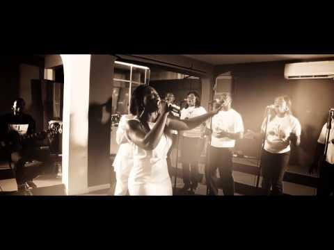 I Rule The World - Rev Prince Nyarko Ft Cwesi Oteng, Nana Ama Lydia video