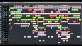 Streams - Deep Tropic House, Relaxing (Magix Music Maker 2014 Premium)