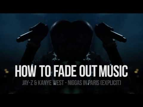 How to fade out music with VSDC Free Video Editor