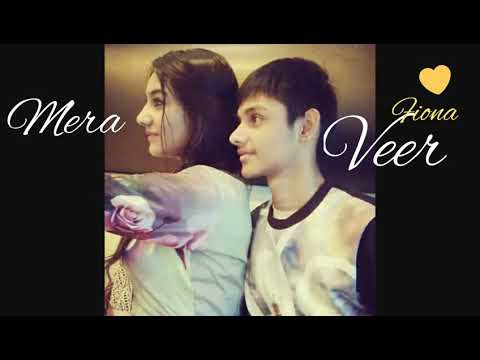 😘 Mera Veer 😘 | Female Version | Fiona | Happy Brothers Day |