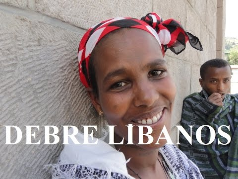 Ethiopia Tour 2015 (Debre Libanos&Blue Nile) Part 3