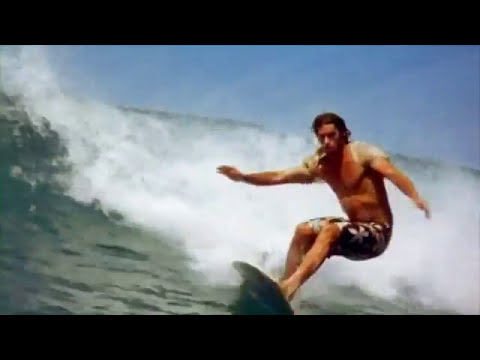 Rasta - i surf because short film