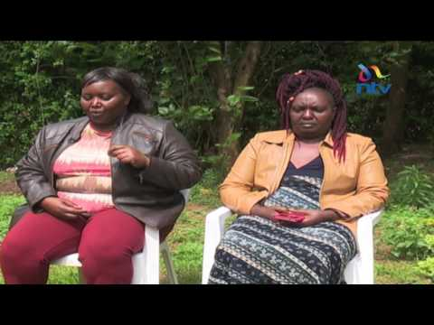 Naivasha family lost three loved ones in accident