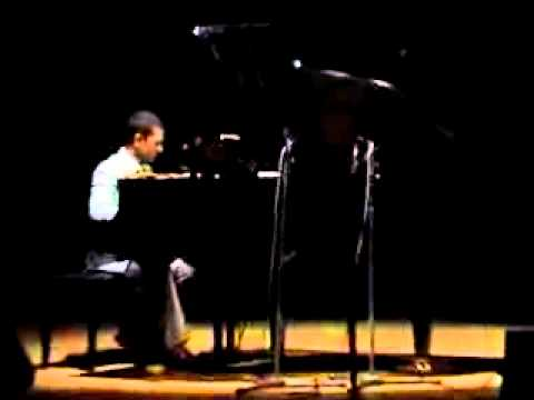 Eki Labonne Purno Prano (Rabindra Sangeet on SOLO PIANO).mp4