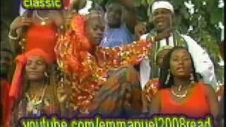 Wawa Et Rasin Kanga Pyes Nef Kanaval 1996