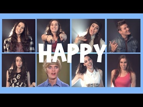 happy cover videolike
