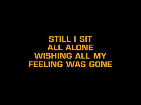 Brian McKnight-One Last Cry (Karaoke)