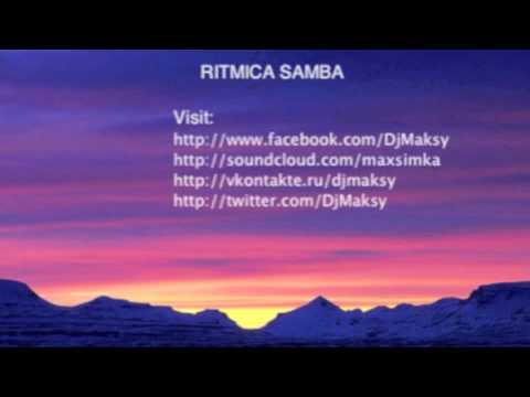 Samba - Ritmica Samba . 51bpm video