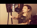 In The Name of Love - Martin Garrix ft. Bebe Rexha cover by Mikayla Jade