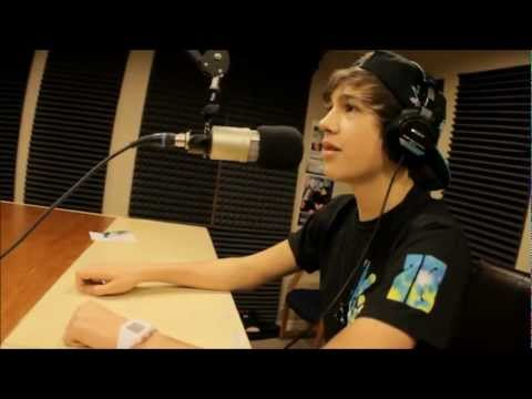 Happy 16th Birthday Austin Mahone Mexican Mahomies