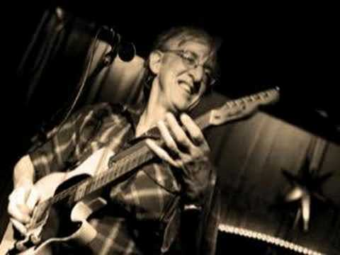 BILL KIRCHEN - Rockabilly Funeral - (Audio fan site)