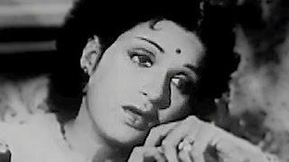 Tere Khayal Ko Dil Se - Kamini Kaushal, Lata Mangeshkar, Shair Emotional Song