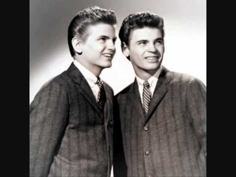 Everly Brothers - Burma Shave