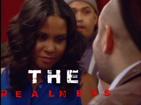 The Realness: The Reality TV Beef Got Real
