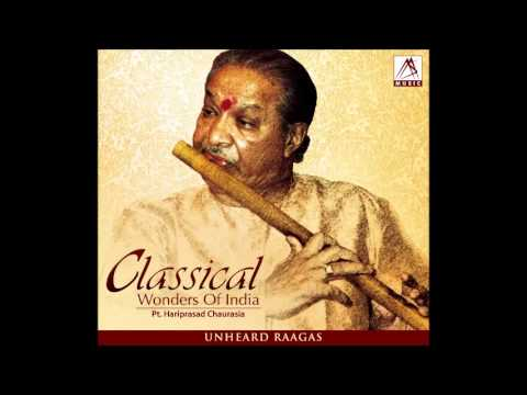 Download Raag Patdeep by Pt. Hariprasad Chaurasia Mp4 baru
