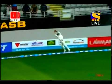 Ravindra Jadeja stunning catch India vs New Zealand 1st Test(HD) mp4