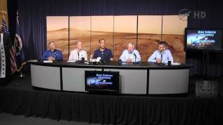 Mars Curiosity -- What's Rover To Do? | Video
